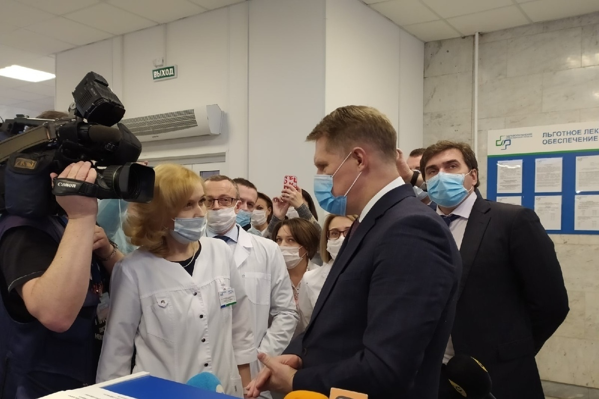Пандемия 3 марта: в России, в Ставропольском крае и в мире