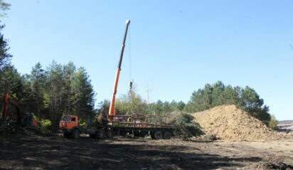 Как изуродовали сосновый лес и смогут ли кисловодчане его спасти