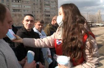 Пандемия 22 марта: в России, в Ставропольском крае и в мире