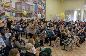 Педагог Кисловодска в числе лучших профессионалов края