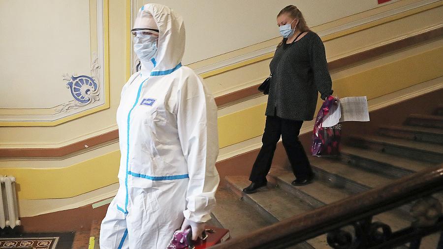 Пандемия5 марта: в России, в Ставропольском крае и в мире