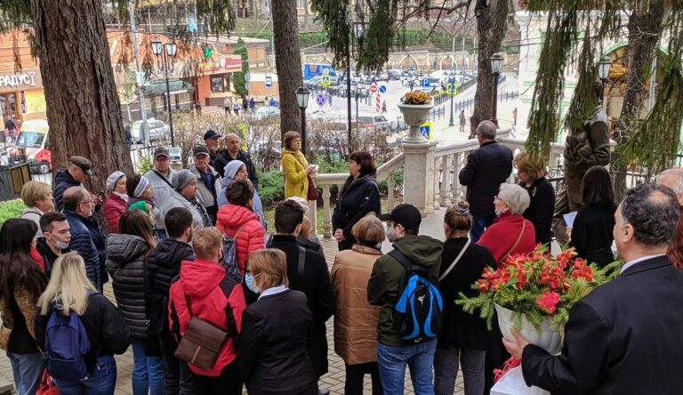 В Кисловодске отметили День памяти Ф.И.Шаляпина
