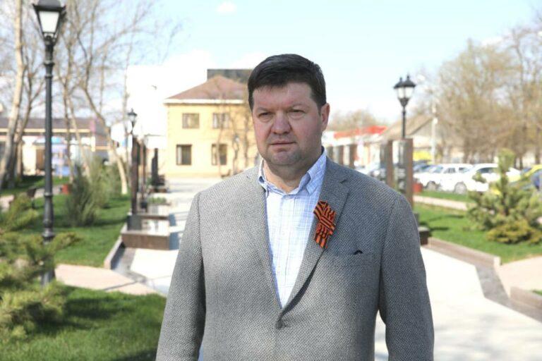 Геннадий Ягубов обсудил с жителями Буденновска программу «Формирование комфортной городской среды»