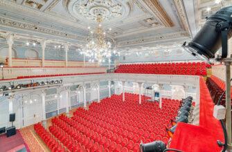 Завтра в зале имени В.И. Сафонова - опера «ЦАРСКАЯ НЕВЕСТА»