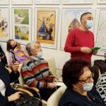 Представители общественности Кавминвод рассказали главе Росприроднадзора об экологических проблемах региона