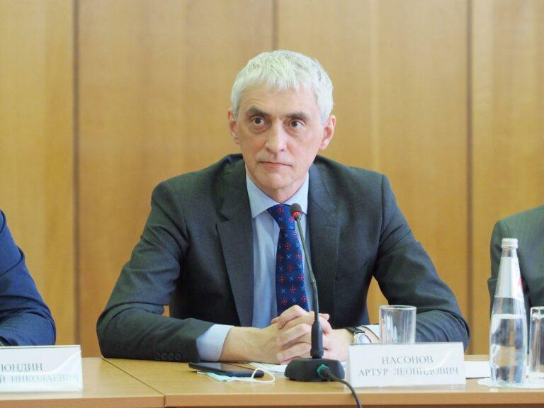 Депутаты краевой Думы обсудили проблемы и перспективы дистанционного образования на Ставрополье