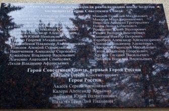 Кисловодск - курорт космический!