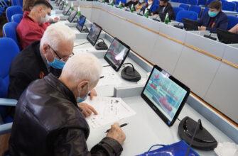 Дума Ставропольского края присоединилась к международному «Диктанту Победы»