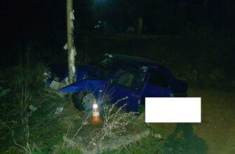 В Кисловодске разыскивают виновника смертельной аварии