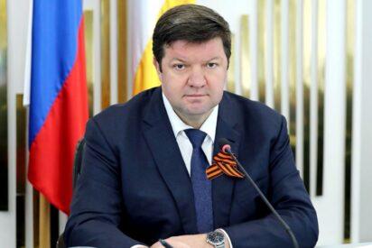Председатель Думы края Геннадий Ягубов примет участие в предварительном голосовании партии «Единая Россия»