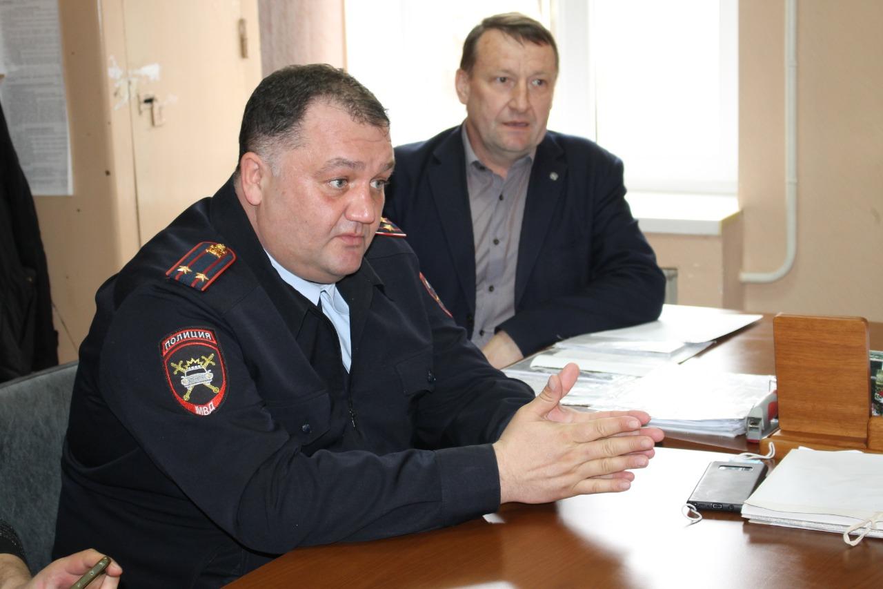 Жителей сел и деревень обучат безопасности дорожного движения:  в Кисловодске стартовала краевая кампания «ПДД в PROвинцию»
