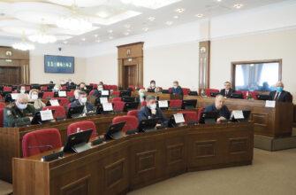 Депутаты Думы Ставрополья обсудили вопрос сохранения памятников защитникам Отечества