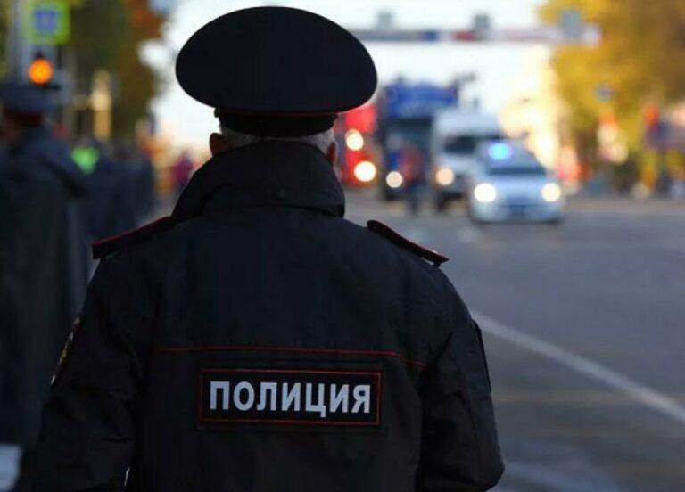 Полицейские напоминают: будьте бдительны, не прикасайтесь к подозрительным предметам!