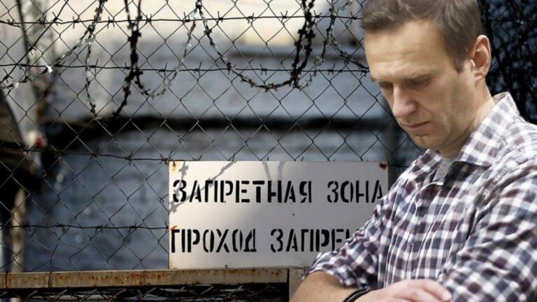 В ПАСЕ пройдут срочные дебаты по аресту и заключению Алексея Навального, а его перевели в больницу другой колонии