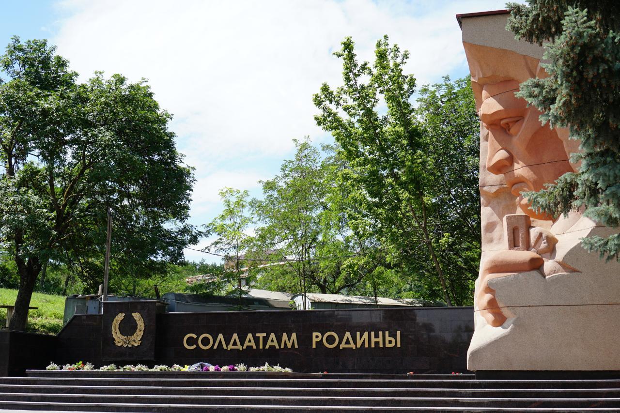Героям, опаленным войной, посвятили видеоклип воспитанники ДМШ имени Рахманинова