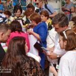 Знай наших! Журналисты отметили День СМИ Ставропольского края-2021 в Железноводске