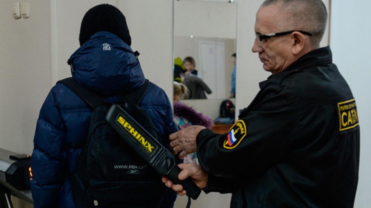 После казанской трагедии власти озаботились обеспечением безопасности детских учреждений