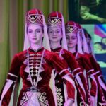 В Пятигорском государственном университете прошел Фестиваль дружбы «Россия – наш общий дом!»
