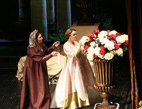 Две знаменитых оперы прошли в один день  на сцене старинного курзала