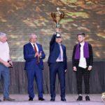 В ПГУ прошел Парад чемпионов-2021