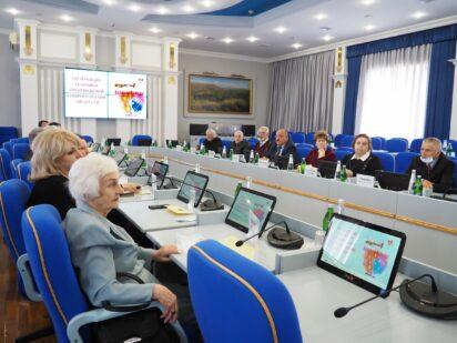Сборник произведений о Великой Отечественной войне издали на Ставрополье при участии депутатов краевой Думы
