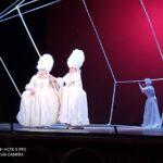 Любовь, неверность и... Опера Моцарта о лабиринтах женской души состоялась на сцене старинного Курзала