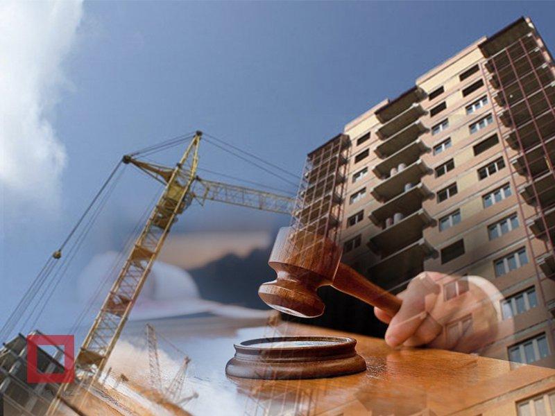 Строительную компанию заставили выплатить 300 тысяч рублей неустойки четверым дольщикам