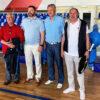 Первые Всероссийские игры спортсменов-любителей открылись в Кисловодске
