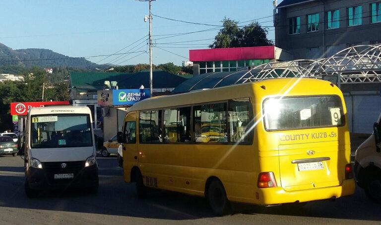 Движение кисловодских автобусов наконец-то упорядочат!