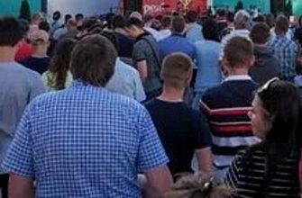 Массовые мероприятия в Ставропольском крае решили отменить