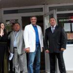 Армия людей в белых халатах – защита и опора курортного Кисловодска