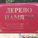 В День памяти и скорби в Кисловодске заложили капсулу с землей из городов-героев