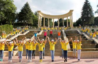 Танцуй, пока молодой! «Кисловодская газета» объявила танцевальный видеоконкурс
