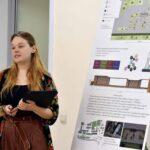 В ПГУ состоялся первый выпуск единственной в СКФО Высшей школы дизайна и архитектуры
