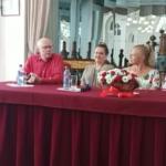 Фестиваль имени В.И. Сафонова-2021 в Северо-Кавказской государственной филармонии открыт!