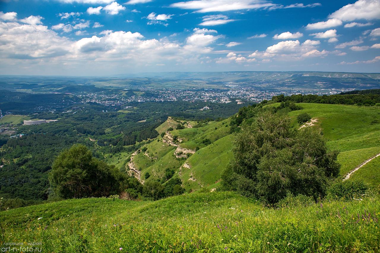 Активных защитников природы приглашают вступить в Российское экологическое общество