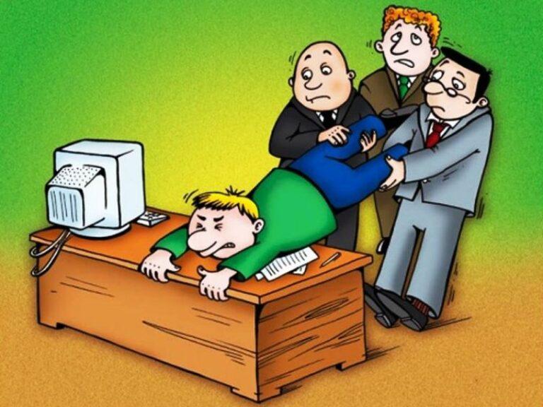Непривитым сотрудникам, работающим удаленно, тоже грозит отстранение от работы