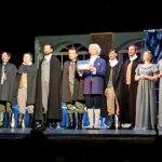 Премьера оперы «Пиковая дама» в Северо-Кавказской госфилармонии: эмоции захлестнули зал