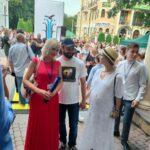 """В Ессентуках открылся кинофестиваль """"Хрустальный источник"""""""