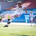 ФК «Машук – КМВ» стартовал в Кубке РФ с крупной победы