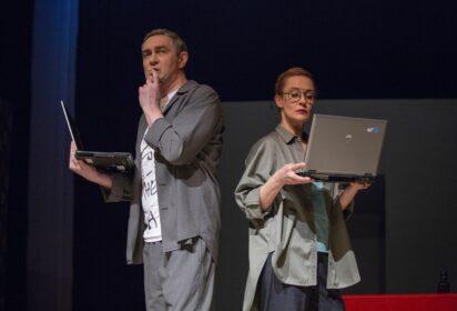 Константин Юшкевич: «Хрустальный источникЪ» - явление особенное»