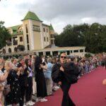 Кинофестиваль в Ессентуках