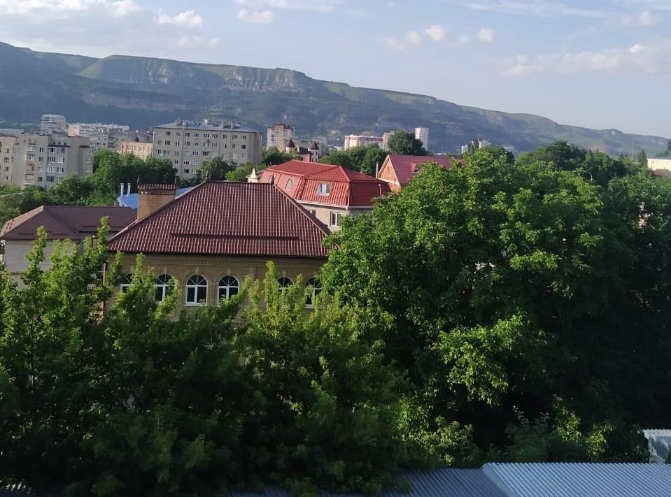 Продается квартира в Кисловодске