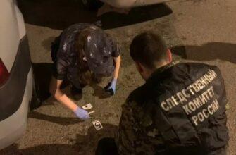 В Ставрополе убит заместитель начальника отдела уголовного розыска