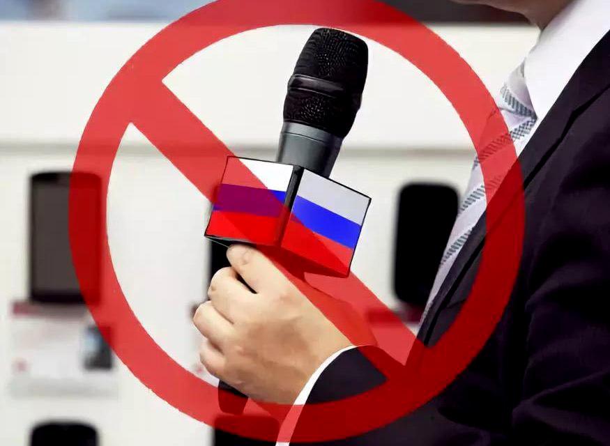 Глава СЖР назвал странным запрет на публикацию прогнозов и опросов общественного мнения за пять дней до выборов