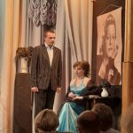 Новый театральный сезон Театра-музея «Благодать» в Кисловодске открыт!
