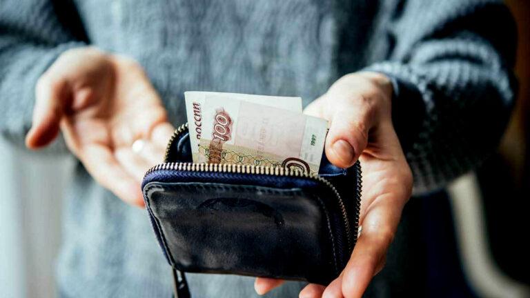 Когда пенсионеры получат обещанные 10 тысяч?