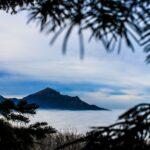 Живое небо Кавказа