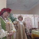 В самодеятельном театре в Кисловодске пенсионерам представили веселый спектакль