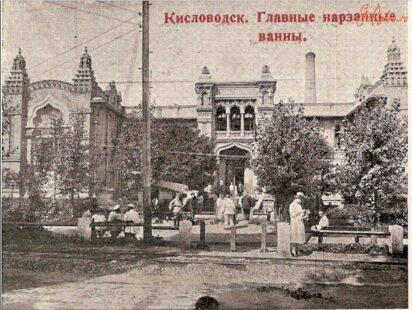 Зодчий Андрей Клепинин
